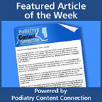 Featured Articles of the Week